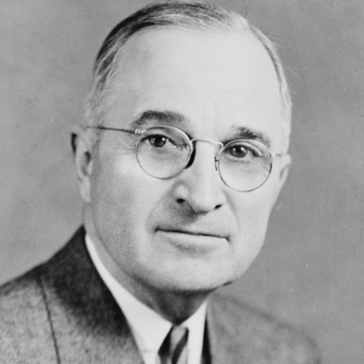 Tuesday's Quotes May 8, 2018 –Truman